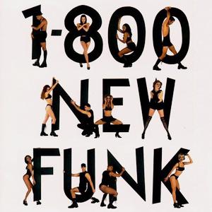 1-800 NEW FUNK, Edel (1994)