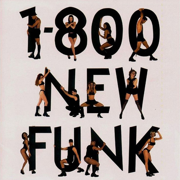 1-800 NEW FUNK, NPG Records