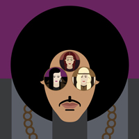 Rally 4 Peace concert to be streamed by TIDAL. Prince returns to Twitter