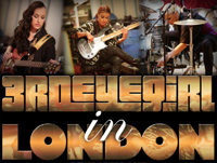 3rdEyeGirl in London