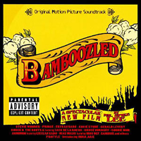 Bamboozled (soundtrack), Motown Records
