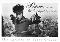 Prince Presents: The Sacrifice of Victor, Terry Gydesen