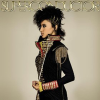 Superconductor, NPG Records