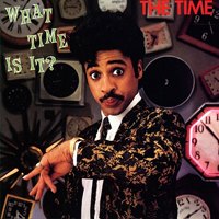 What Time Is It?, Warner Bros. Records