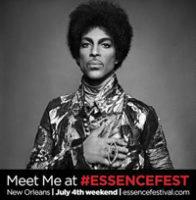 Prince: ESSENCE 4 July 2014