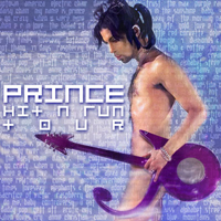 Prince: Hit N' Run Tour 2000