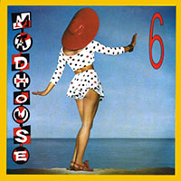 6 single from Madhouse 8, Paisley Park Records (1987)