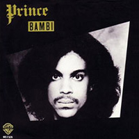 Bambi single from Prince
