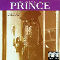 My Name Is Prince single from Love Symbol Album