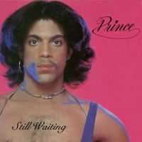 Still Waiting single from Prince