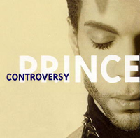 Controversy [reissue] single from The Hits 2