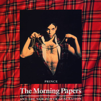 The Morning Papers single from Love Symbol Album
