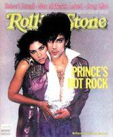 Vanity & Prince in 1983