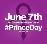 #PrinceDay