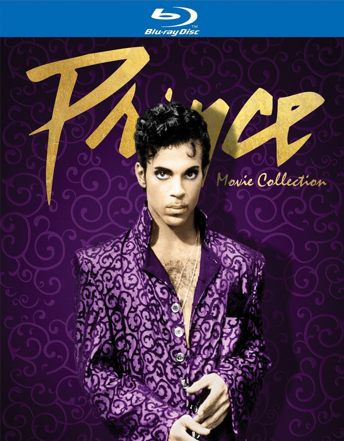 WB to release all Prince movies in Bluray boxset