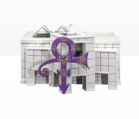 Prince: a legacy in miniture