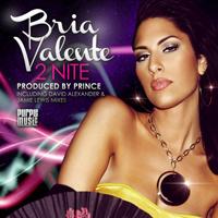 2Nite single from Elixer, Purple Music (2012)