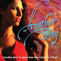 Another Boy single from Elixer, NPG Records (2008)