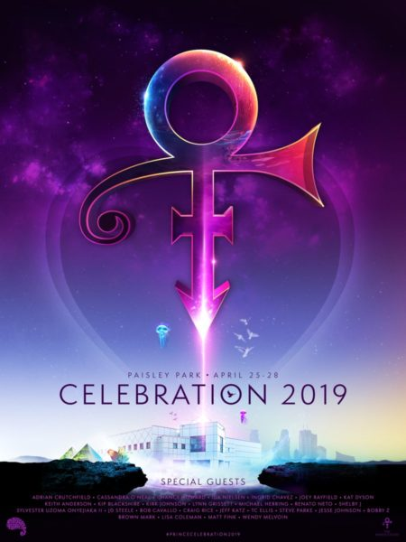 Celebration 2019 – details announced