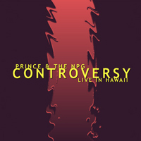 Controversy [Live In Hawaii], NPG Music Club