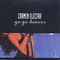 Go Go Dancer single from Carmen Electra, Paisley Park Records (1992)