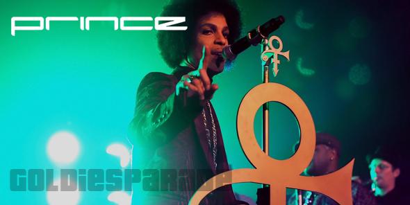 Prince | HitNRun: Phase 1