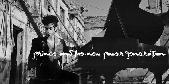 Prince | Love Symbol Album