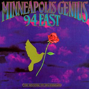 Minneapolis Genius (1986)