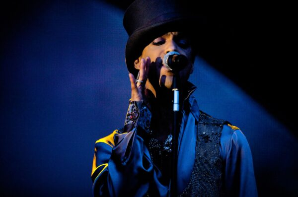 No more candy 4 u? Prince 'no plans' to record soon