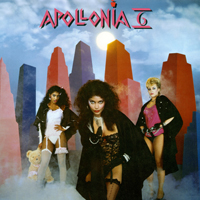 Apollonia 6, Warner Bros. Records