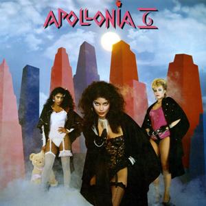 Apollonia 6, Warner Bros. Records