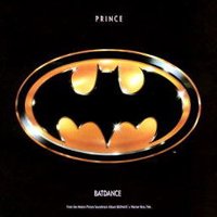 Batdance single from Batman