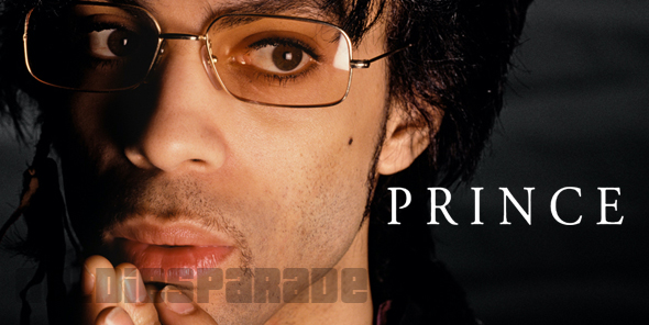 The Black Album | Prince