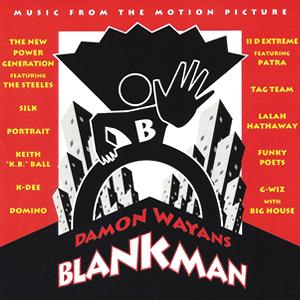 Blankman, Epic Soundtracks (1994)