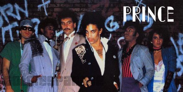 Prince | Controversy