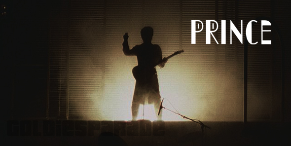 Prince | Controversy Tour