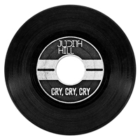 Cry, Cry, Cry single from Back In Time, NPG Records (2015)