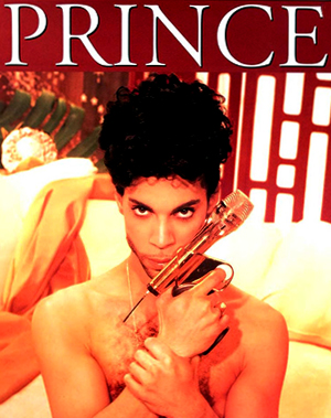 Diamonds And Pearls Tour, Prince