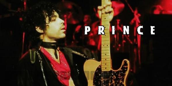 Prince | Dirty Mind Tour