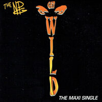 Get Wild [Maxi Single] single from Exodus, NPG Records (1995)