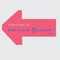 Glam Slam [Maxi Single] single from Lovesexy, Paisley Park Records (1988)