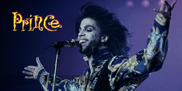Prince | Graffiti Bridge