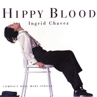 Hippy Blood single from May 19, 1992, Paisley Park Records (1992)