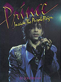 Prince: Inside The Purple Reign, Jon Bream