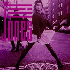 Jill Jones, Warner Bros. Records (1987)