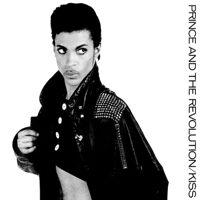 Kiss single from Parade (1986)