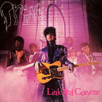 Little Red Corvette single from 1999 (1983)