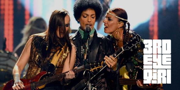 Live Out Loud Tour | Prince