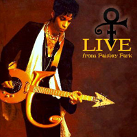 Live From Paisley Park [22 October 1995], NPG Music Club