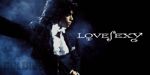 Prince | Lovesexy